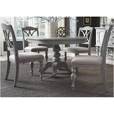 407 t4254 liberty furniture summer house dining dining room dining table
