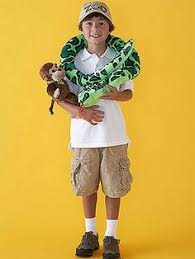 zookeeper costume diy. Interesting Diy DoItYourself Halloween Costumes Zookeeper Via Parentscom Would Be  Cute If Parents Were Animals And Costume Diy Pinterest