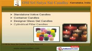 Designer Candles Wholesale India Colored Plain Tea Lights And Wax Filled Mud Glass Diyas