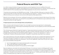 How To Write A Resume For A Government Job Examples Of Resumes Resume For Government Job Philippines Rental How 14