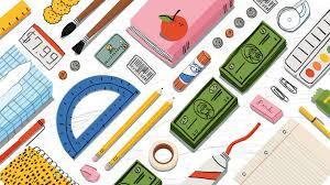 How Much Do Teachers Spend On Classroom Supplies Npr Ed Npr