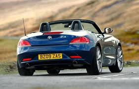 BMW Convertible bmw z4 08 : BMW Photo gallery