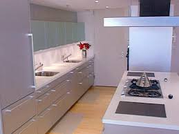 Galley Kitchen Design Galley Kitchen Designs Hgtv