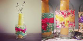 Milk Bottle Decorating Ideas STYLING THREE WAYS MINI MILK BOTTLES 100 Lobster and Swan 54