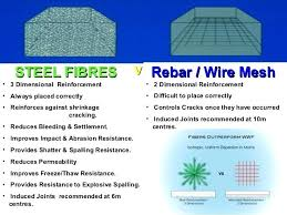 fiber mesh concrete. Steel Fiber Reduces Bleeding In A More Mix Mesh Concrete Cost Per Yard Fibers For Reinforced . Vs Wire