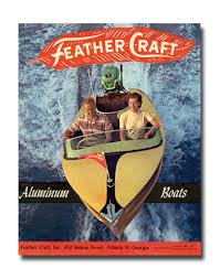 retro rewire boat wiring easy to install ezacdc marine 1956 feathercraft catalog