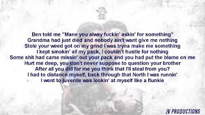 Nba Youngboy Pour One Lyrics
