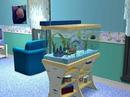 Great Fish Tank In Bedroom X
