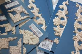 wood furniture appliques. Decorative Furniture Appliques Wood