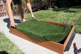 artificial grass for dogs potty sevenstonesinc com