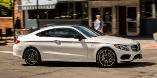 Request a dealer quote or view used cars at msn autos. 2017 Mercedes Amg C43 Coupe Test Review Car And Driver