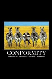 Conformity Quotes Beauteous Quotes About Conformity Delectable Conformity Quotes Brainyquote
