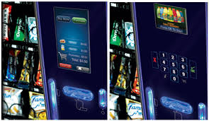 Crane Vending Machine Fascinating How Crane Plans To Revitalize Vending Userfriendly 'Media' Series