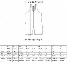 China Best Boys Wrestling Singlet Suppliers And Factory