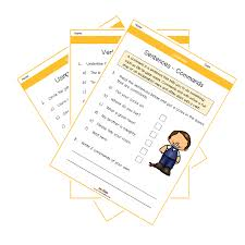 Grammar Year 2 Worksheets | English | KS2 | Melloo