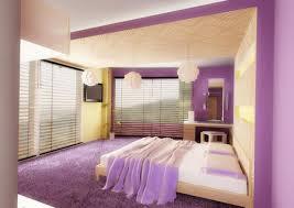 Purple Inspired Bedrooms Fascinating Purple Bedroom Accessories