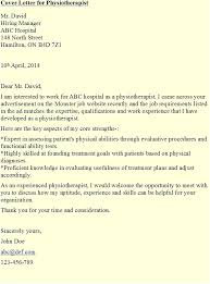 Physio Resume Samples Physiotherapist Sample How To Become A