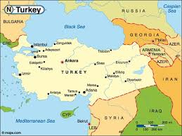 turkey country map surrounding countries. Perfect Turkey TURKEY  COUNTRY MAP In Turkey Country Map Surrounding Countries