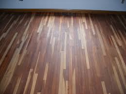 to give you beautiful hardwood floors