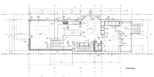 drawing furniture plans. Floor Plan Construction Documents Drawing Furniture Plans