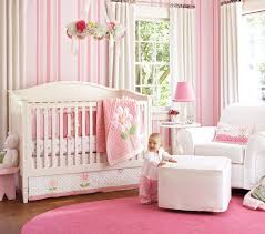Nursery Bedroom Pictures Of Baby Girl Nurseries Nice Pink Bedding For Pretty