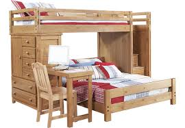 full size of bedroom wood bunk bed with desk underneath full size bed with desk under