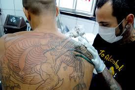 Tatouages Chinois Faut Il Oser