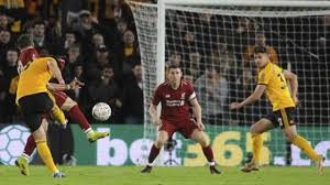 FA Cup: Wolves vs Liverpool, results, highlights, score ...