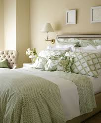 ... Fascinating Images Of Chic Bedroom Design And Decoration Ideas : Hot  Picture Of Cream Light Green