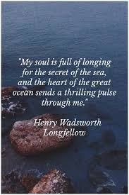 Sea Quotes Amazing Ocean Quotes On Pinterest Beach Quotes Sea Quotes And Sea Life