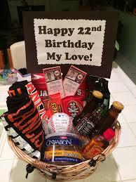 21st birthday gift basket ideas for him eskayalitim gifts my boyfriend good birthday present ideas for my boyfriend joy