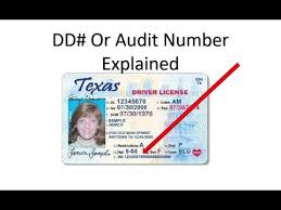 Audit Or Youtube Drivers Is On Number - Your What License The Dd Explained