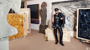 We Go Inside Peter Marino's Art-Filled Manhattan Office ...
