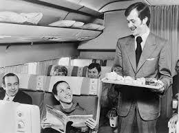 dear mona how many flight attendants are men fivethirtyeight