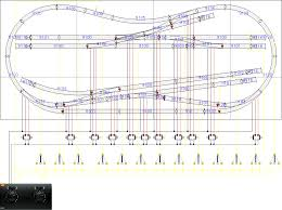 the design of small model railways a compact track plan continued a compact track plan wiring