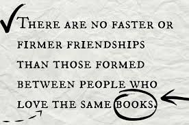 Quotes About Friendship Pictures Amazing 48 Book Quotes That Perfectly Describe Friendship
