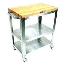 butcher cart kitchen butcher block cart butcher block cart kitchen butcher block cart john boos x x