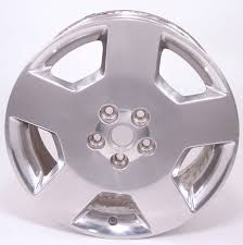 Chevy Impala Bolt Pattern