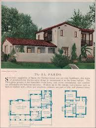 colonial style home plans luxury 105 best spanish colonial mission revival architecture images on of