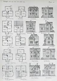 images about Antique  Historical  amp  Early Twentieth Century    Houses Floorplans  Floorplans Sims  S Houses  Neh House  House S  Small House  Loft House  Vintage House Plans  Vintage Houses