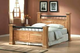 wood and iron bedroom furniture. Wood And Iron Bed Frames Wrought Bedroom Furniture Or Metal Frame N