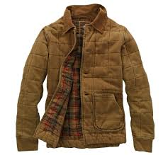 Timberland Quilted Sweatshirt Jacket | Blacren.com & Timberland Quilted Sweatshirt Jacket Adamdwight.com