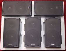 infinity home theater speakers. infinity hts-10 home-theater speaker system w/powered subwoofer! home theater speakers
