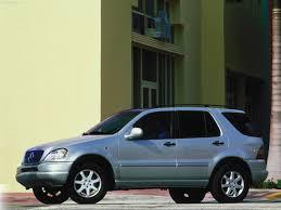 Mercedes-Benz ML 430 1999 - Bin3aiah Cars