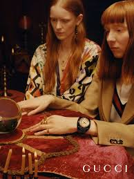 Pin by Pearlie Shaw on summer new collection mood | Gucci campaign, Gucci  jewelry, Women lookbook