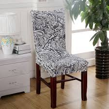best stretch covers for dining room chairs luxury plum chair covers jacquard stretch chair covers