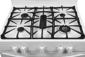 kenmore stove top. Simple Stove The Gas Rangetop Features A Continuous Grate For Kenmore Stove Top L