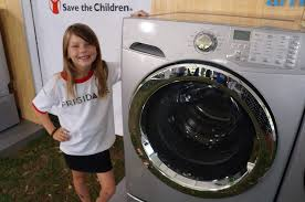 I am excited to be able to share some of these valuable tips from a laundry  expert on how to best use our machines more efficiently and fight those  stubborn ...