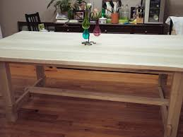 unfinished round table top. Attractive Unfinished Bistro Table With Dining Tables Round Top Lowes Pub