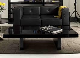 black coffee table. Black Coffee Table Decor